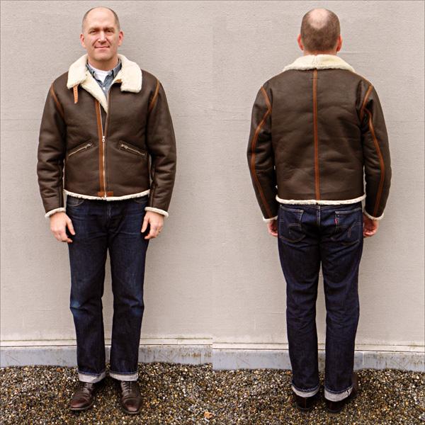 Good Wear Leather Coat Company Sale S H Knopf D 1 Jacket