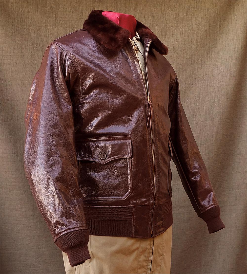 Vintage Leather Jackets Forum